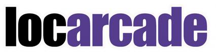 Logo Locarcade