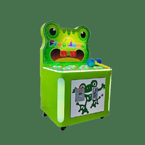 ape grenouille