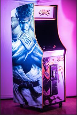 borne-arcade-street-fighter-blanche-1