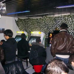 Arcade Street 3