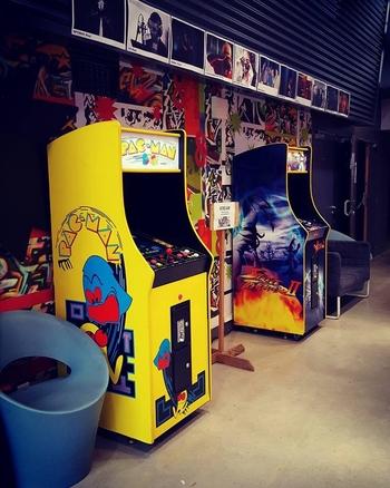 bornes-arcade