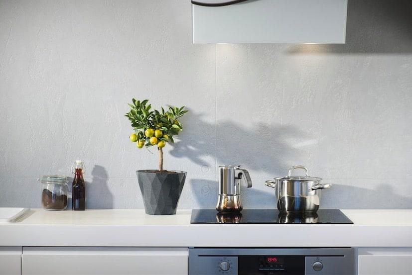 Aménager une cuisine dans un espace détente