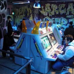 Arcade Street 2