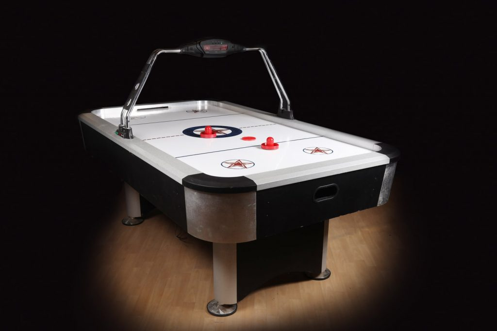 Air Hockey  1024x683