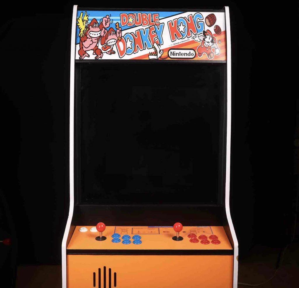 borne arcade donkey kong 1 1024x985
