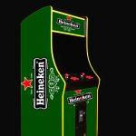 Location borne arcade personnalisée 5 4