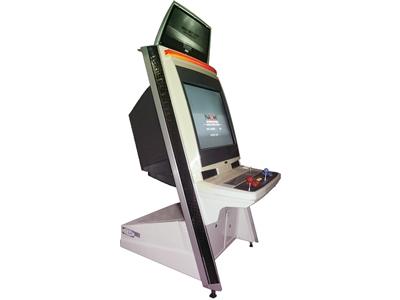 location borne arcade sega newnet city