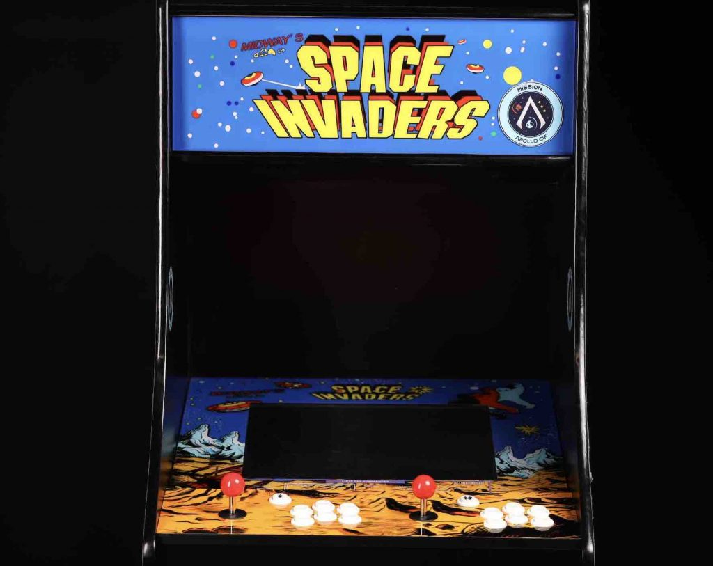 borne arcade space invaders 1 1024x813