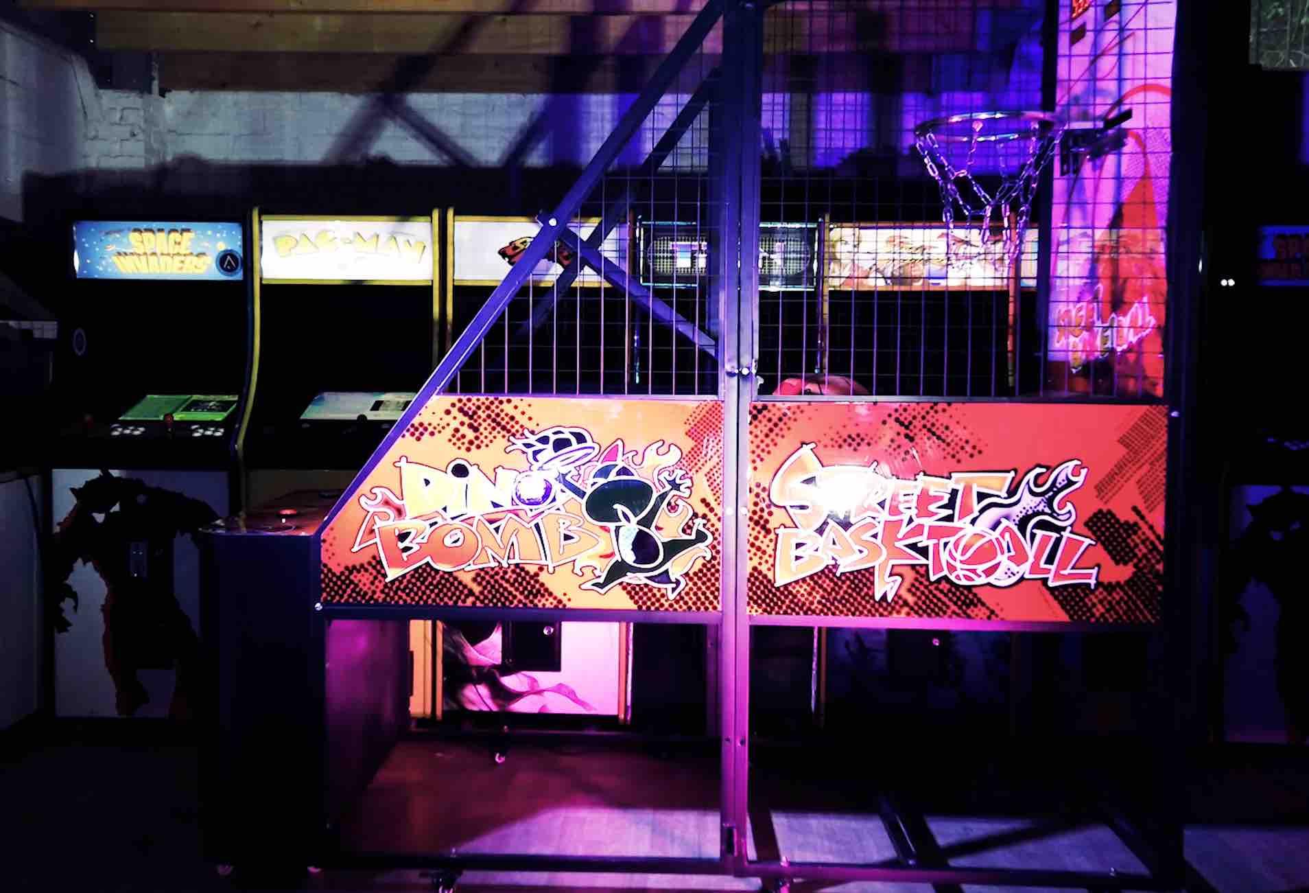 Location arcade street basket 53 2