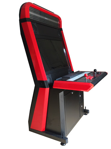 borne arcade taito 1