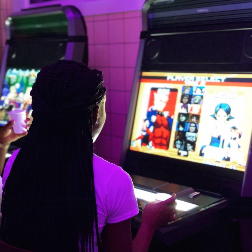 location borne arcade taito
