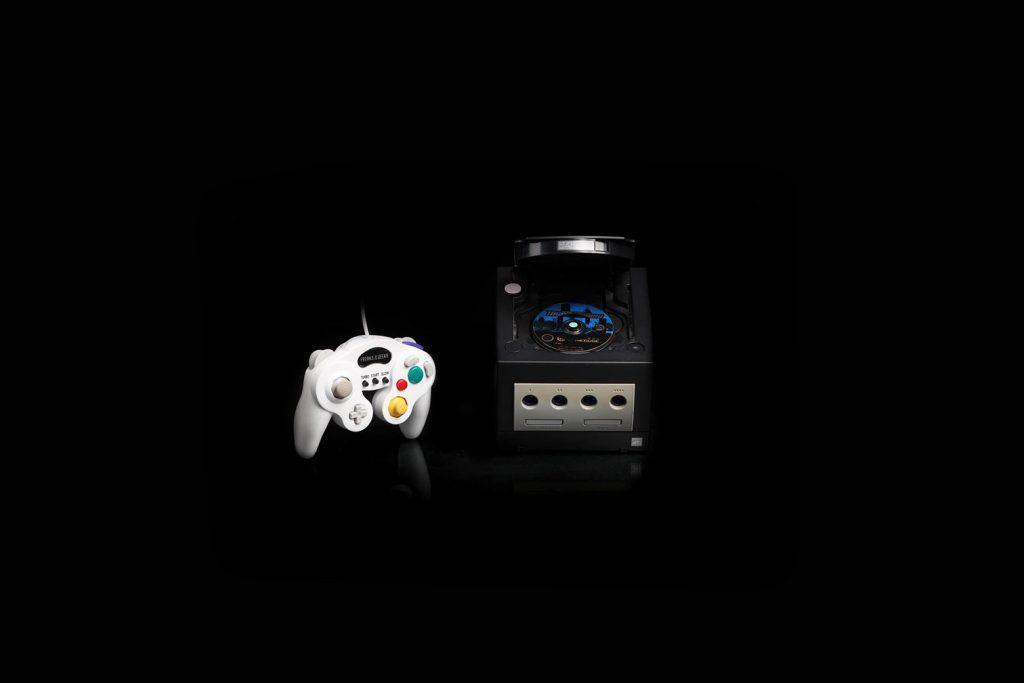 console retro Game Cube 1024x683