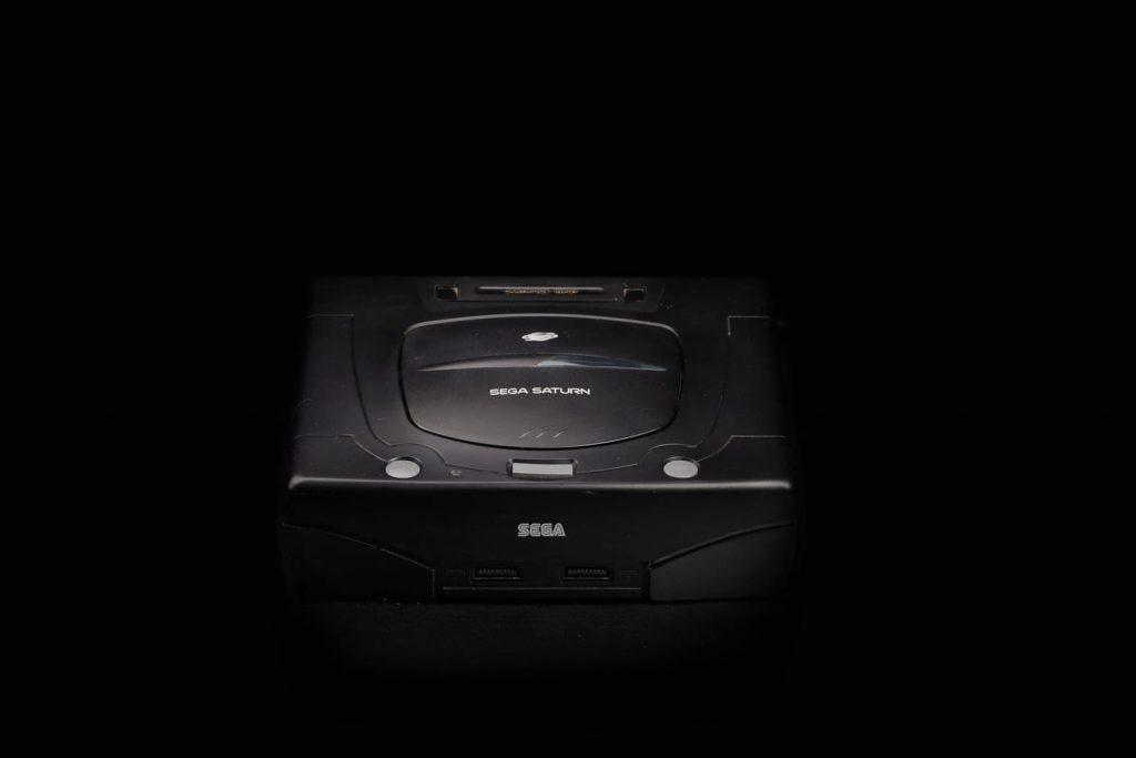 console retro sega Saturn 1024x683