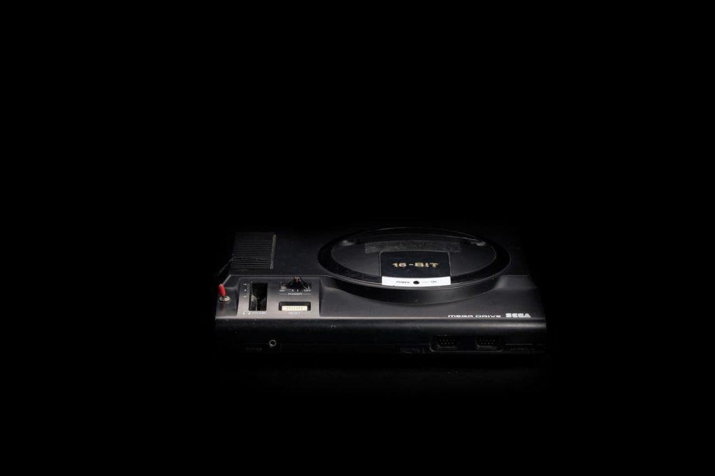 console retro sega megadrive 1024x683