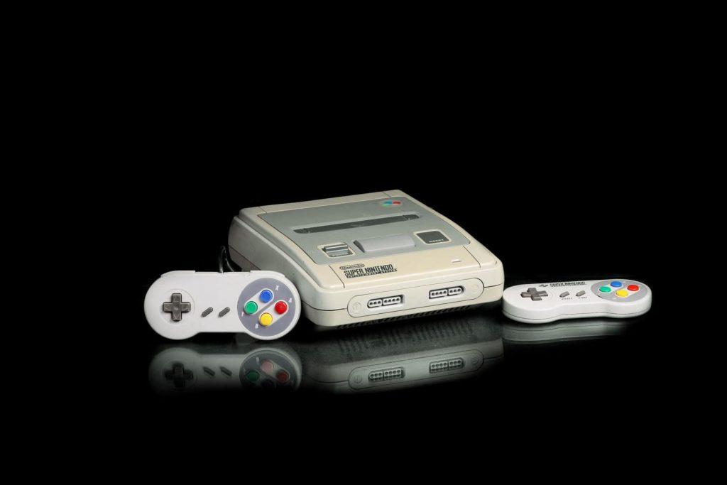 console retro super nintendo 1024x683