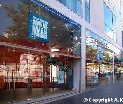 Arcade Street 5