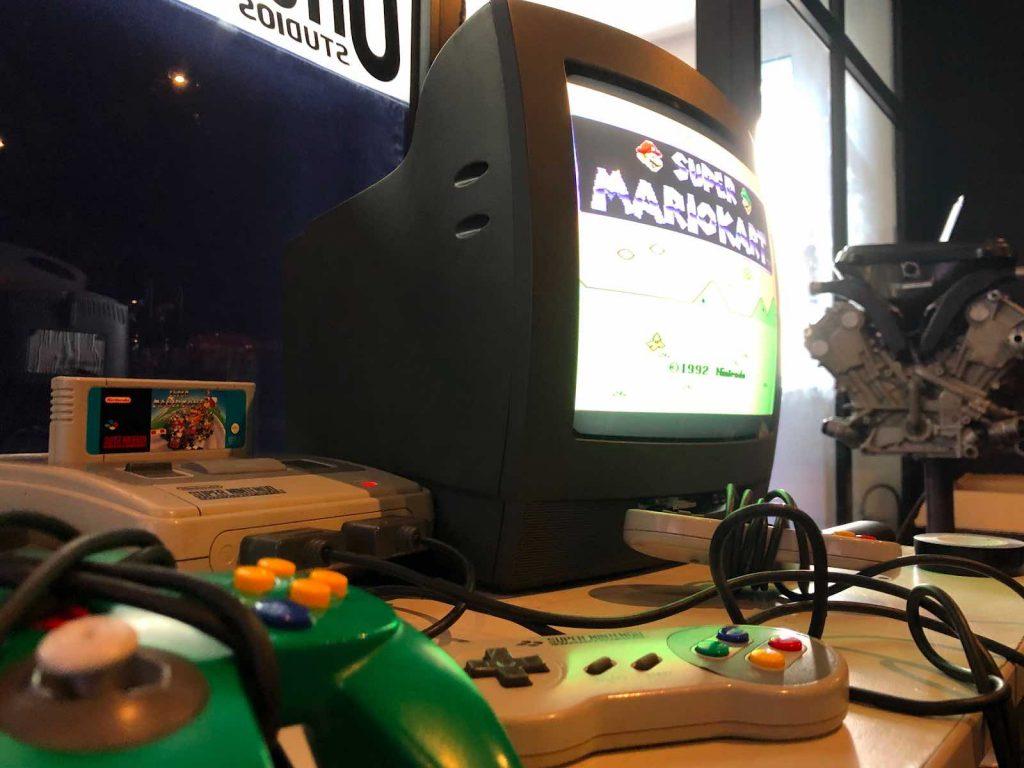 Tout savoir sur les meilleurs jeux d'arcade des années 80